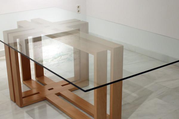 Diseño de mobiliario a medida.